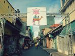 Kampung Ampel dan Kya Kya Surabaya