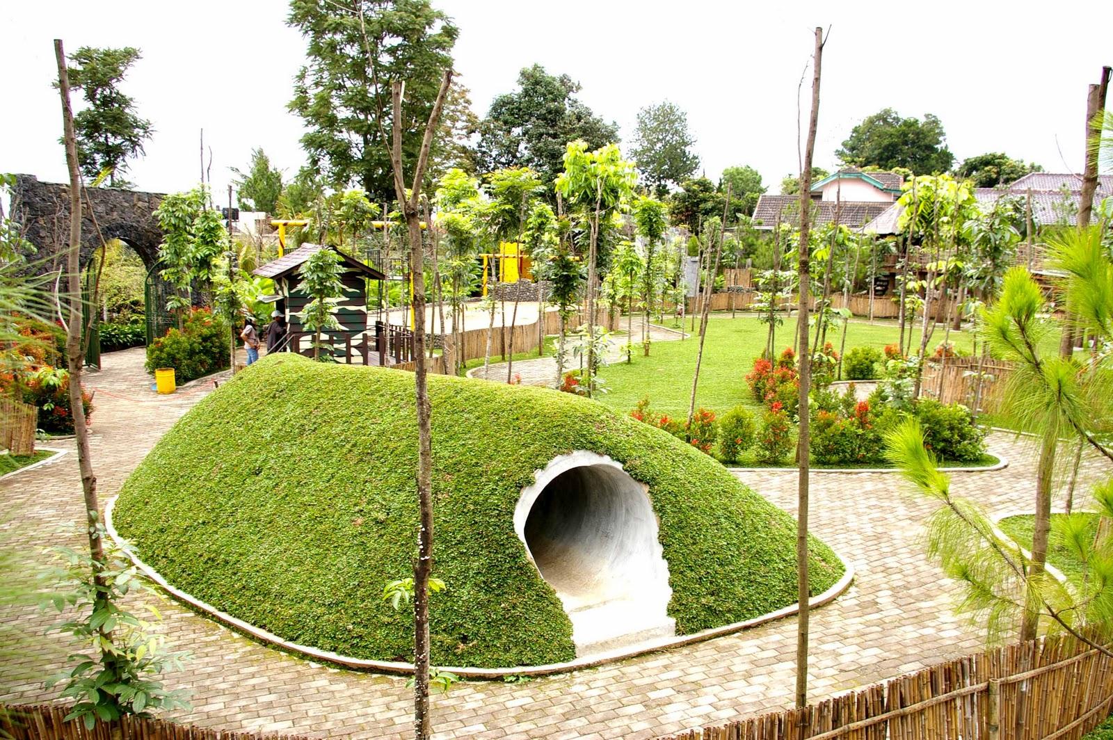 wisata ke Bandung