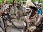 masyarakat papua