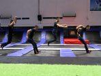 trampoline amped jakarta